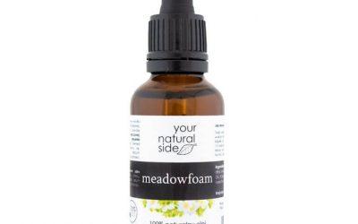 Your Natural Side Olej Meadowfoam 10ml
