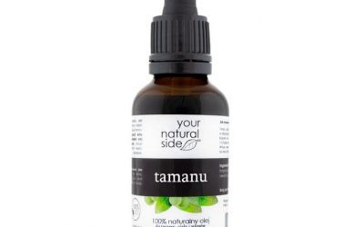 Your Natural Side Olej Tamanu 10ml