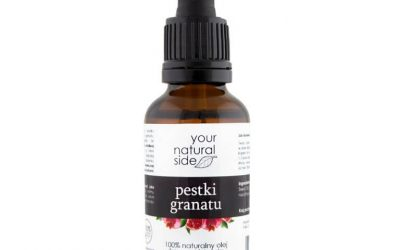 Your Natural Side Olej z Pestek Granatu 10ml