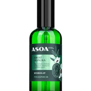 Asoa Hydrolat manuka, Kosmetyki naturalne i organiczne w UK Dunia Organic.