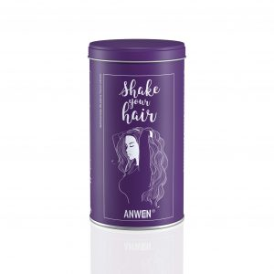 Shake Your Hair - nutrikosmetyk 360g