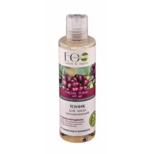 Ecolab Odmładzający tonik do twarzy. Naturalne kosmetyki UK Dunia Organic