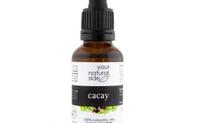Your Natural Side Olej Cacay 10ml