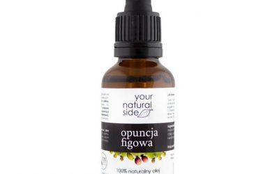Your Natural Side Olej z Opuncji Figowej 10ml