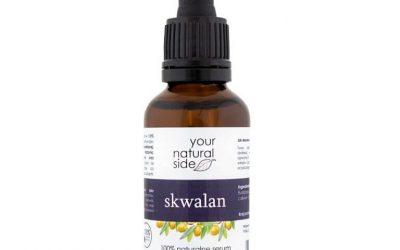 Your Natural Side Skwalan z oliwy z oliwek 30ml