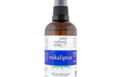 Your Natural Side Woda Eukaliptusowa 100ml