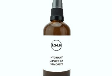 La-Le Hydrolat z pszenicy samopszy 100 ml