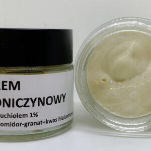 La-Le Krem konicznowy 60ml. Kosmetyki naturalne i organiczne UK Dunia Organic.