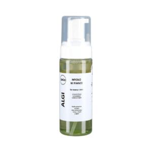 La-le Mydło potasowe do twarzy i ciała - Algi . Kosmetyki naturalne Lale UK Dunia Organic