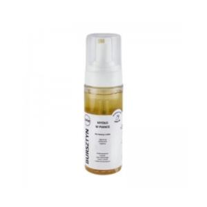 La-le Mydło potasowe do twarzy i ciała - Bursztyn . Kosmetyki naturalne Lale UK Dunia Organic