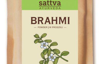 Sattva Ayurveda Brahmi 100 g