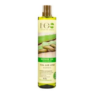EcoLab Orzeźwiający Żel pod prysznic. Naturalne kosmetyki do ciała w UK Dunia organic