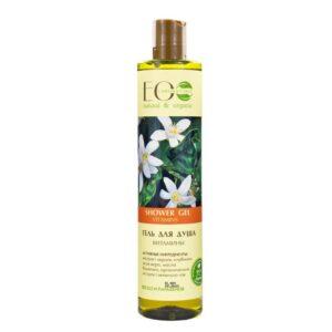 EcoLab Witaminowy żel pod prysznic. Naturalne kosmetyki do ciała UK Dunia Organic