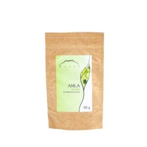 Nanga Amla 50g. Zioła do włosów UK. Dunia Organic