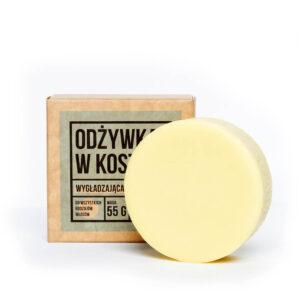 Mydlarnia cztery Szpaki Odżywka do włosów. Naturalne kosmetyki UK Dunia Organic