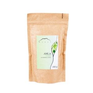 Nanga Amla 250g. Zioła do włosów UK. Dunia Organic