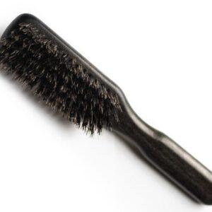 Nested Szczotka do włosów z włosiem dzika 2. Kosmetyki do włosów UK. Dunia Organic