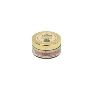 Sattva Ayurveda Krem pod oczy. Naturalne kosmetyki Sattva UK Dunia Organic