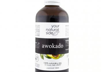 Your Natural Side Olej Awokado 100ml