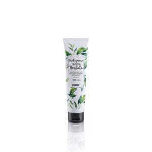 Anwen Mała odżywka Zielona herbata. Kosmetyki naturalne UK Dunia Organic
