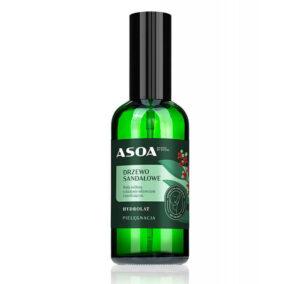 Asoa Hydrolat z Drzewa Herbacianego , Kosmetyki naturalne i organiczne w UK Dunia Organic.