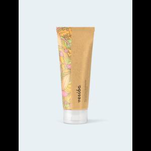 Resibo Naturalny żel myjący do twarzy z ekstraktem z brzoskwini. Kosmetyki naturalne UK Dunia Organic