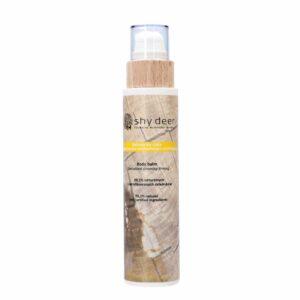 Shy Deer Balsam do ciała wysmuklająco - ujędrniający 200ml Kosmetyki naturalne uk