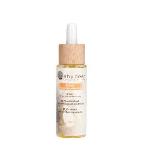Shy Deer Eliksir do twarzy, ciała i włosów. Kosmetyki naturalne uk