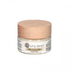 Shy Deer Naturalny krem dla skóry okolicy oczy. Kosmetyki naturalne uk