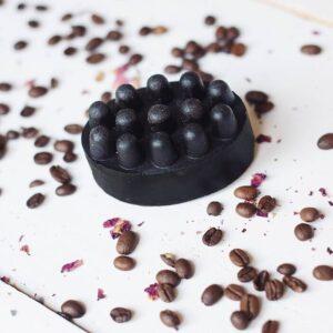 Manufatura Zacnego mydła Mydło peelingujace Kosmetyki naturalne Dunia Organic
