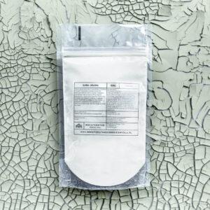 Ministerstwo Dobrego Mydła Glinka zielona. Kosmetyki naturalne UK Dunia Organic