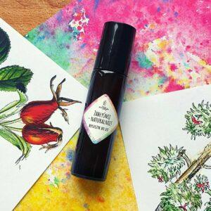 Nowa kosmetyka Błyszczyk do ust. Kosmetyki naturalne i organiczne UK Dunia Organic