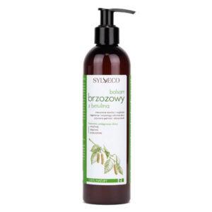 Sylveco Balsam brzozowy z betuliną. Kosmetyki naturalne i organiczne w UK Dunia Organic