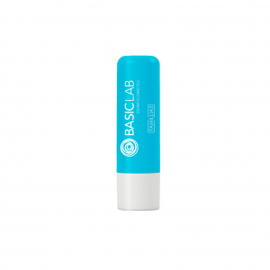BasicLab Ochronna pomadka do ust. Kosmetyki naturalne UK Dunia Organic.