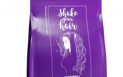 Anwen Shake Your Hair Opakowanie uzupełniające – nutrikosmetyk 360g