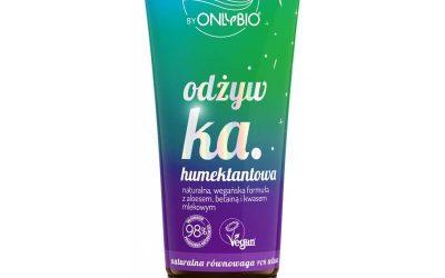 OnlyBio Hair Balance Odżywka Humektantowa 200ml
