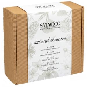 Sylveco Natural skin care. Kosmetyki naturalne uk Dunia Organic