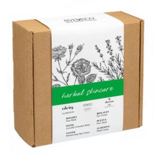 Sylveco Zestaw prezentowy Herbal Skincare 6 produków (1)