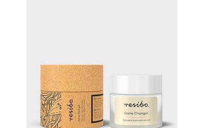 Resibo Game Changer Naturalny krem z retinolem do twarzy 30ml