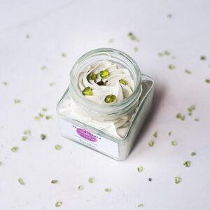 Manufaktura Zacnego Mydła Krem do twarzy z zieloną glinką perydot