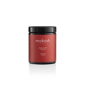 Mokosh Balsam do ciała Żurawina 180ml . Naturalne kosmetyki w UK.