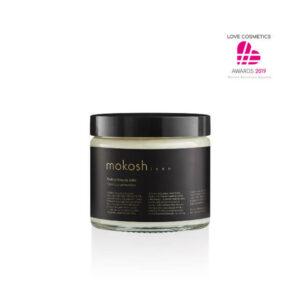 Mokosh ICON Peeling do ciała Wanilia z tymiankiem 300g Naturalne kosmetyki w UK