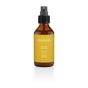 Mokosh Nawilżający lotion do dłoni Marakuja Naturalne kosmetyki w UK