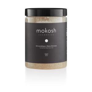 Mokosh Sól karnalitowa z Morza Martwego 1000g Naturalne kosmetyki w UK. jpg