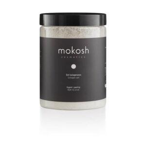 Mokosh Sól kolagenowa z Morza Martwego 1000g Naturalne kosmetyki w UK. jpg