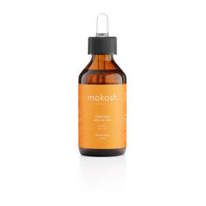 Mokosh Ujędrniający eliksir do ciała Pomarańcza 100ml. Naturalne kosmetyki w UK.