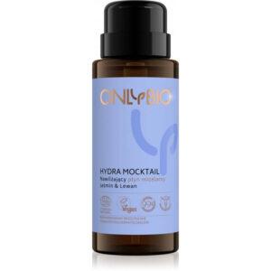 OnlyBio Hydra Mocktail Nawilżajacy płyn micelarny 300 ml Kosmetyki naturalne w UK Dunia Organic