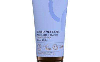 OnlyBio Hydra Moctail Nawilżająco-odżywczy balsam do ciała TUBA 200 ml
