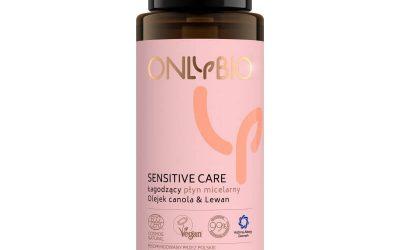 OnlyBio Sensitive Care Łagodzący płyn micelarny 300 ml