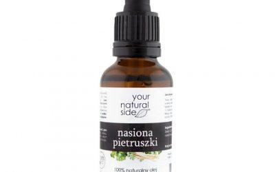 Your Natural Side Olej z Nasion Pietruszki 10ml